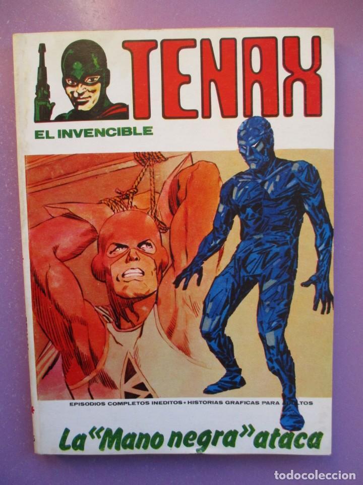 Cómics: TENAX VERTICE TACO, COLECCION COMPLETA ¡¡¡ BUEN ESTADO!!! - Foto 19 - 233303640