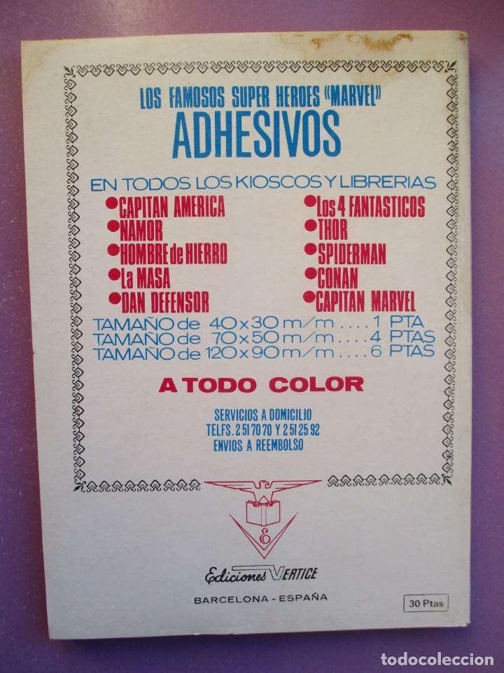 Cómics: TENAX VERTICE TACO, COLECCION COMPLETA ¡¡¡ BUEN ESTADO!!! - Foto 20 - 233303640