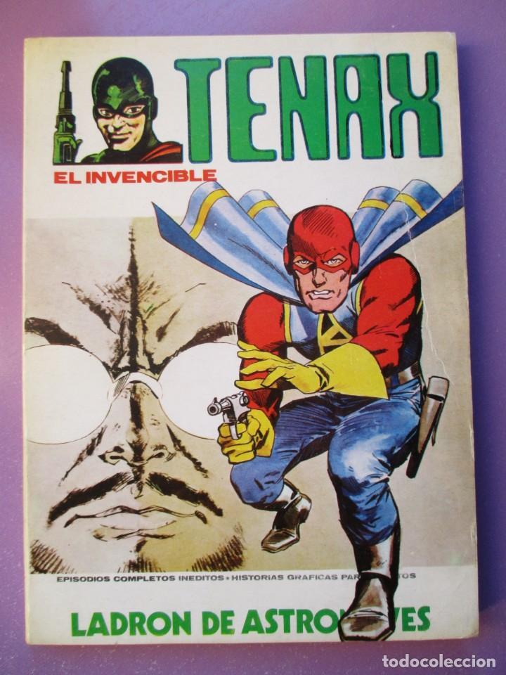 Cómics: TENAX VERTICE TACO, COLECCION COMPLETA ¡¡¡ BUEN ESTADO!!! - Foto 27 - 233303640
