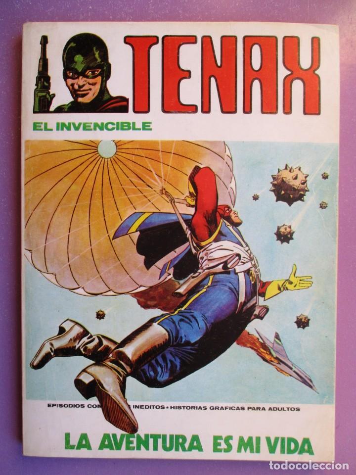 Cómics: TENAX VERTICE TACO, COLECCION COMPLETA ¡¡¡ BUEN ESTADO!!! - Foto 31 - 233303640