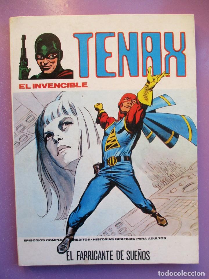 Cómics: TENAX VERTICE TACO, COLECCION COMPLETA ¡¡¡ BUEN ESTADO!!! - Foto 35 - 233303640