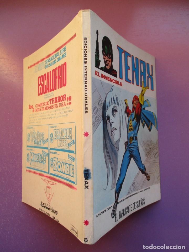 Cómics: TENAX VERTICE TACO, COLECCION COMPLETA ¡¡¡ BUEN ESTADO!!! - Foto 37 - 233303640