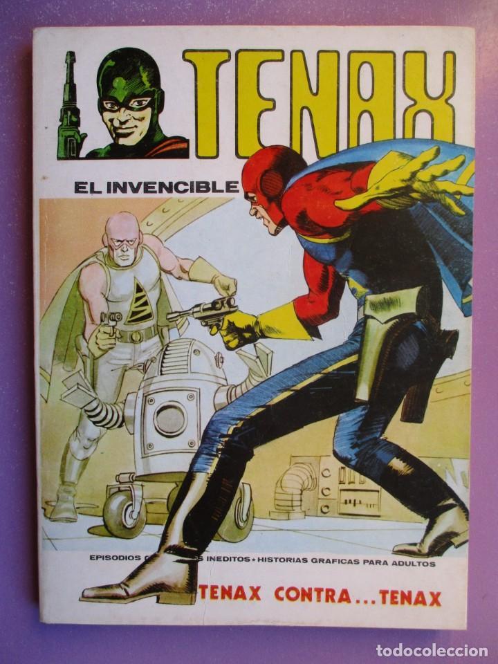 Cómics: TENAX VERTICE TACO, COLECCION COMPLETA ¡¡¡ BUEN ESTADO!!! - Foto 39 - 233303640