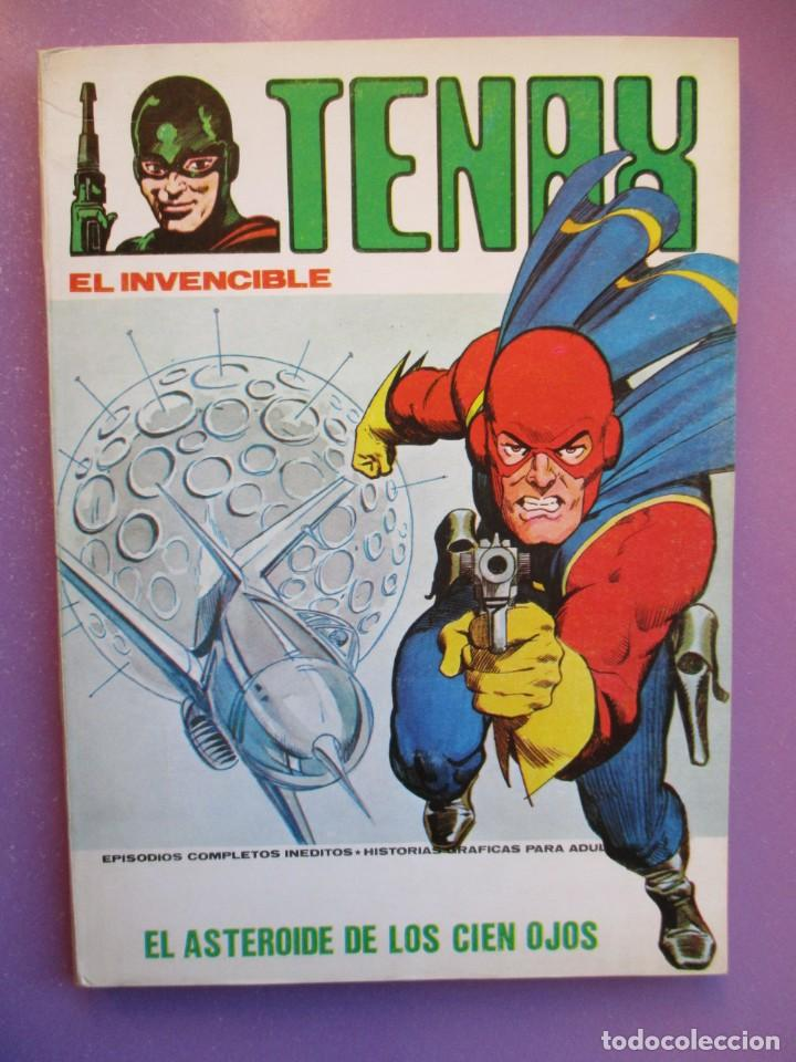 Cómics: TENAX VERTICE TACO, COLECCION COMPLETA ¡¡¡ BUEN ESTADO!!! - Foto 42 - 233303640