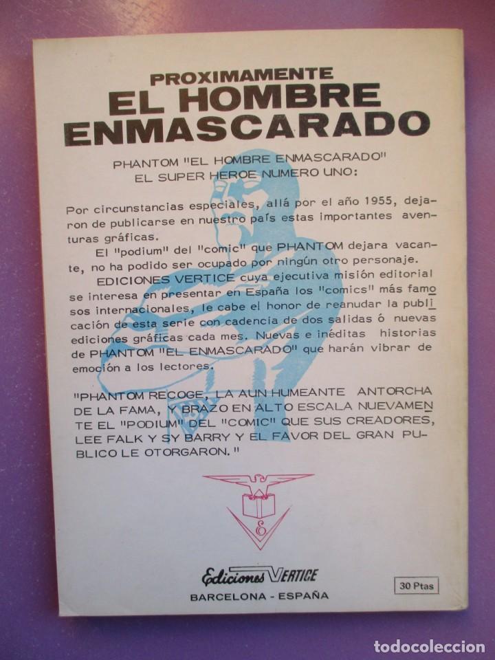 Cómics: TENAX VERTICE TACO, COLECCION COMPLETA ¡¡¡ BUEN ESTADO!!! - Foto 43 - 233303640