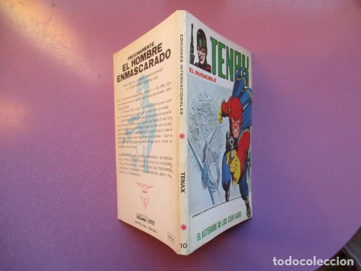 Cómics: TENAX VERTICE TACO, COLECCION COMPLETA ¡¡¡ BUEN ESTADO!!! - Foto 44 - 233303640