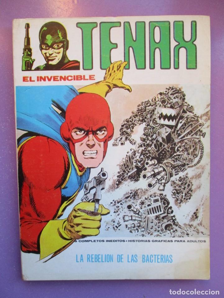 Cómics: TENAX VERTICE TACO, COLECCION COMPLETA ¡¡¡ BUEN ESTADO!!! - Foto 50 - 233303640