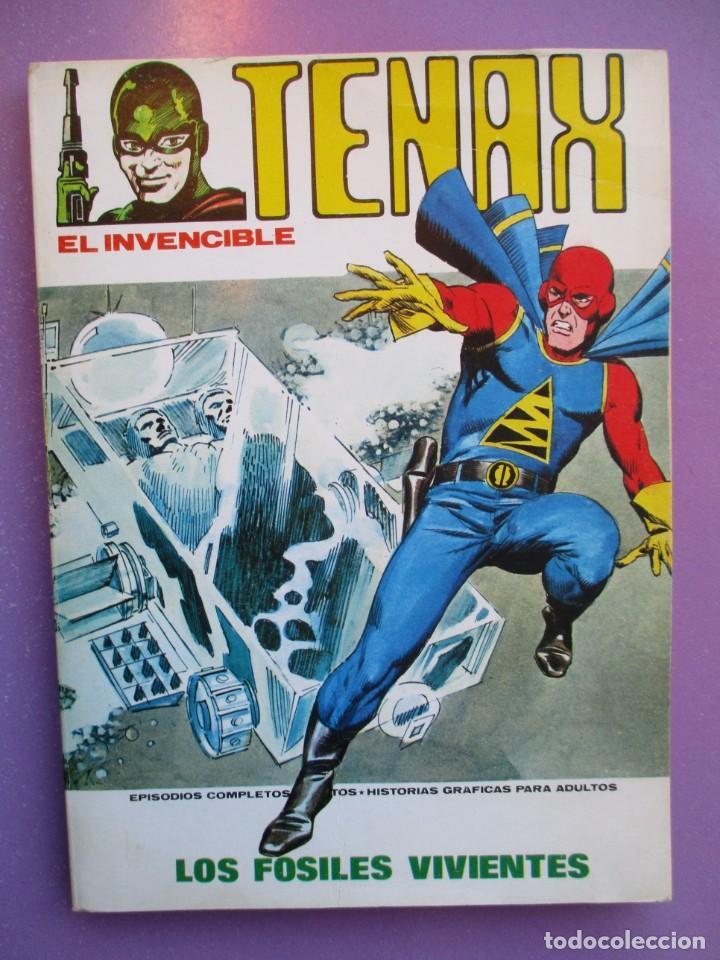 Cómics: TENAX VERTICE TACO, COLECCION COMPLETA ¡¡¡ BUEN ESTADO!!! - Foto 55 - 233303640