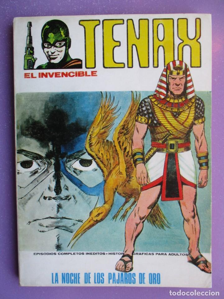 Cómics: TENAX VERTICE TACO, COLECCION COMPLETA ¡¡¡ BUEN ESTADO!!! - Foto 59 - 233303640