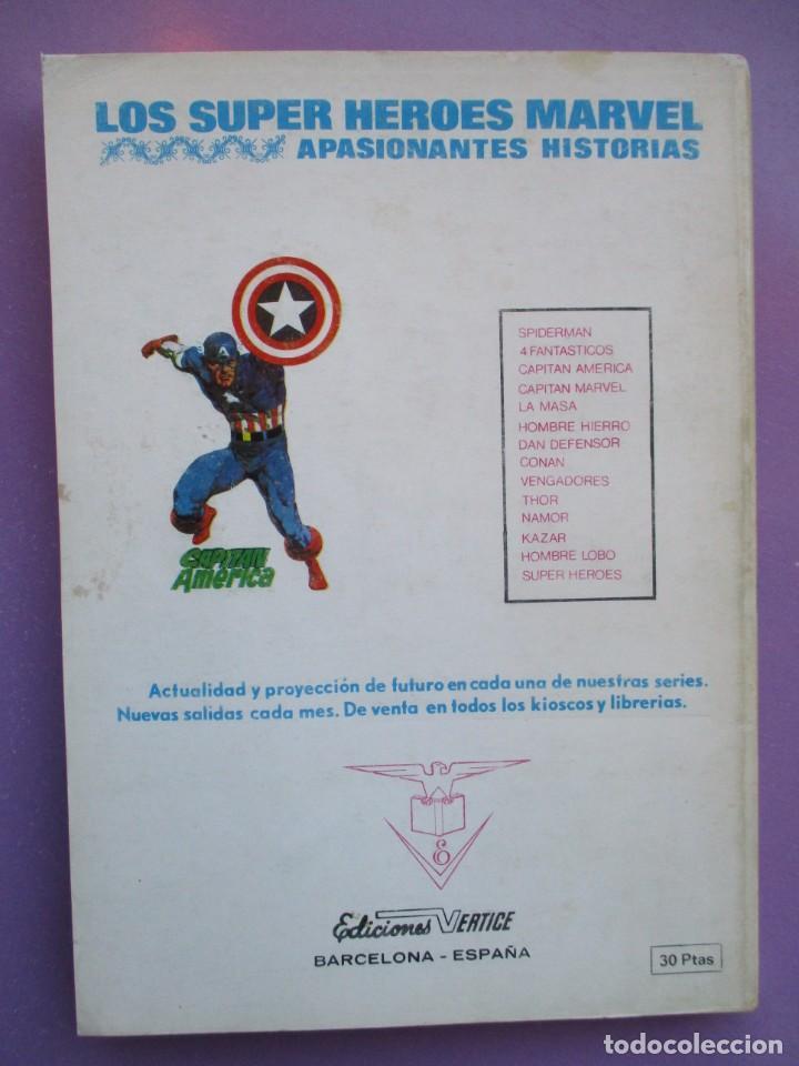 Cómics: TENAX VERTICE TACO, COLECCION COMPLETA ¡¡¡ BUEN ESTADO!!! - Foto 60 - 233303640