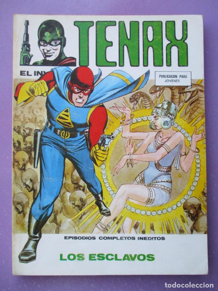 Cómics: TENAX VERTICE TACO, COLECCION COMPLETA ¡¡¡ BUEN ESTADO!!! - Foto 67 - 233303640