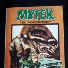 Cómics: MYTEK EL PODEROSO TOMO 5. Lote 233676865