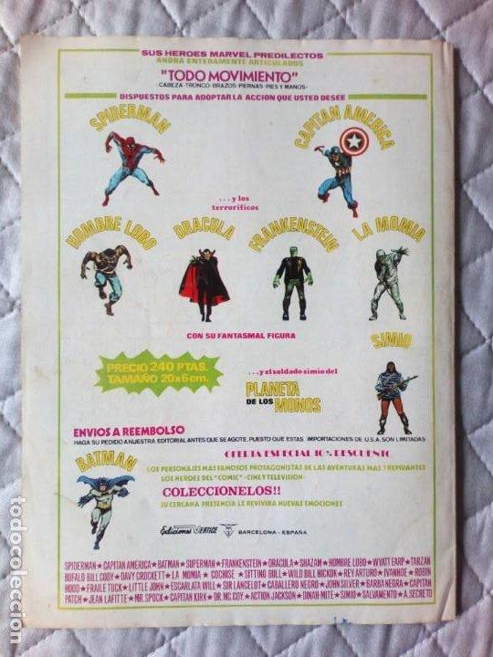 Cómics: Capitán América Vol. 3 Nº 1 VERTICE - Foto 2 - 233699040
