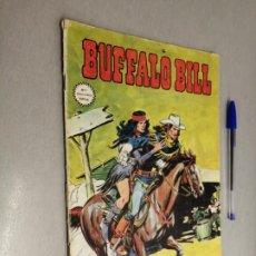 Fumetti: BUFFALO BILL Nº 3 / VÉRTICE. Lote 233796840