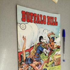 Fumetti: BUFFALO BILL Nº 4 / VÉRTICE. Lote 233796925