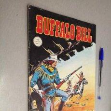 Fumetti: BUFFALO BILL Nº 5 / VÉRTICE. Lote 233797015