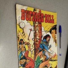 Fumetti: BUFFALO BILL Nº 6 / VÉRTICE. Lote 233797080