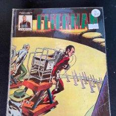 Comics: MUNDICOMICS FLIERMAN NUMERO 4 NORMAL ESTADO. Lote 234347615