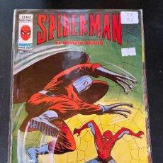 Comics: VERTICE VOLUMEN 3 SPIDERMAN NUMERO 42 BUEN ESTADO. Lote 234374730