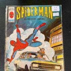 Comics: VERTICE VOLUMEN 3 SPIDERMAN NUMERO 44 BUEN ESTADO. Lote 234374890