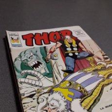 Cómics: THOR NÚMERO 2 VOL2, 1974, EDITORIAL VERTICE, ESTADO MUY BUENO.. Lote 234543495
