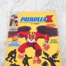 Cómics: PATRULLA X (X-MEN) - Nº 8 - TODOS MORIRAN - ED. VERTICE - 1970 - TACO VOL. 1. Lote 234659280