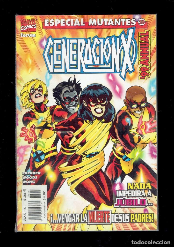 Cómics: SE VENDEN SUELTOS A 2 UNIDAD 30 COMICS ,DE SUPER HEROES EDITORIALES,EDICIONES VARIADAS 1990-2005 - Foto 2 - 234673605