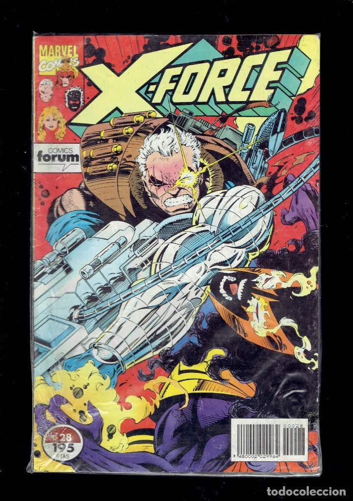 Cómics: SE VENDEN SUELTOS A 2 UNIDAD 30 COMICS ,DE SUPER HEROES EDITORIALES,EDICIONES VARIADAS 1990-2005 - Foto 4 - 234673605