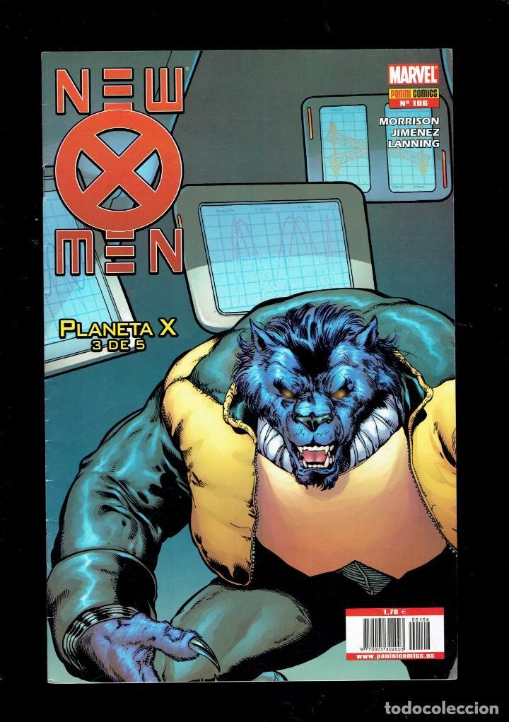Cómics: SE VENDEN SUELTOS A 2 UNIDAD 30 COMICS ,DE SUPER HEROES EDITORIALES,EDICIONES VARIADAS 1990-2005 - Foto 5 - 234673605