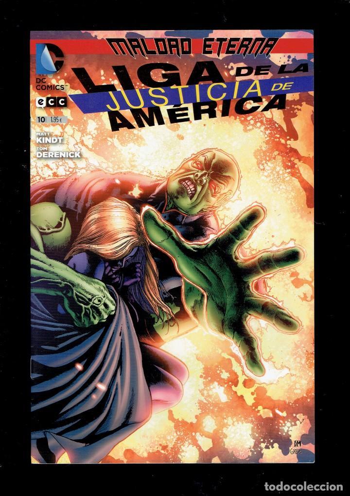 Cómics: SE VENDEN SUELTOS A 2 UNIDAD 30 COMICS ,DE SUPER HEROES EDITORIALES,EDICIONES VARIADAS 1990-2005 - Foto 6 - 234673605