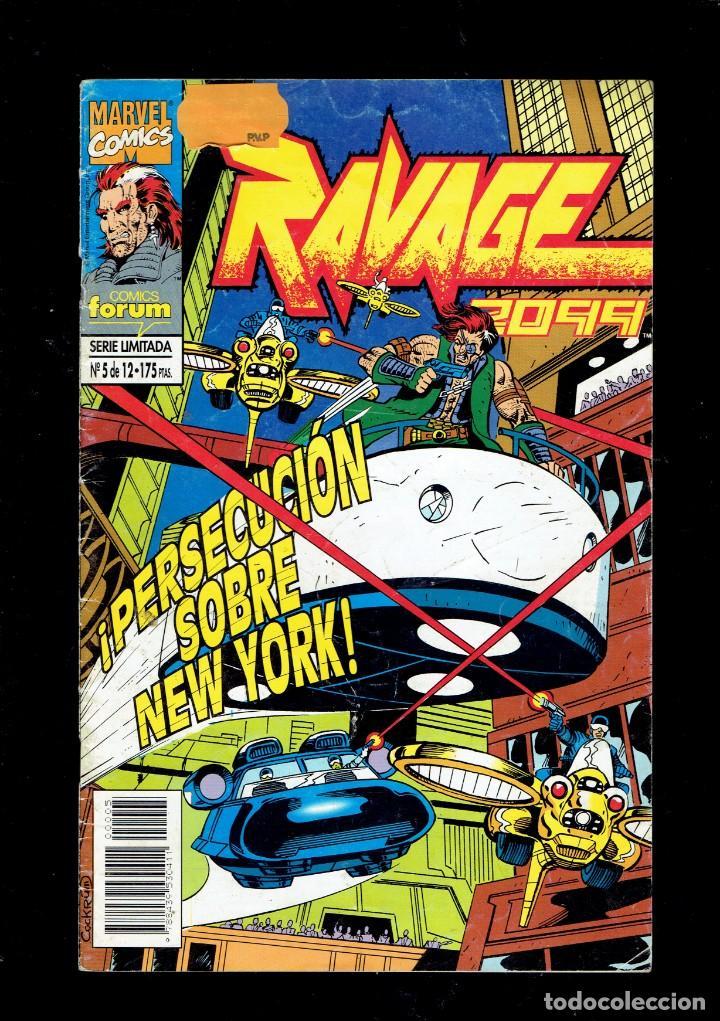 Cómics: SE VENDEN SUELTOS A 2 UNIDAD 30 COMICS ,DE SUPER HEROES EDITORIALES,EDICIONES VARIADAS 1990-2005 - Foto 8 - 234673605