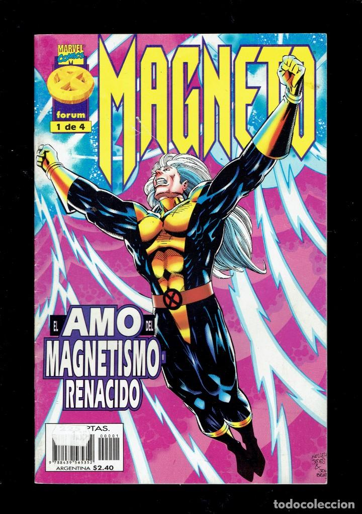 Cómics: SE VENDEN SUELTOS A 2 UNIDAD 30 COMICS ,DE SUPER HEROES EDITORIALES,EDICIONES VARIADAS 1990-2005 - Foto 10 - 234673605