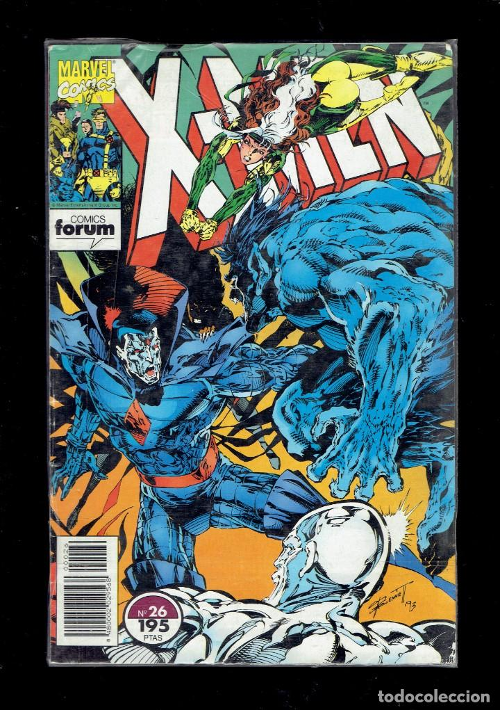 Cómics: SE VENDEN SUELTOS A 2 UNIDAD 30 COMICS ,DE SUPER HEROES EDITORIALES,EDICIONES VARIADAS 1990-2005 - Foto 11 - 234673605