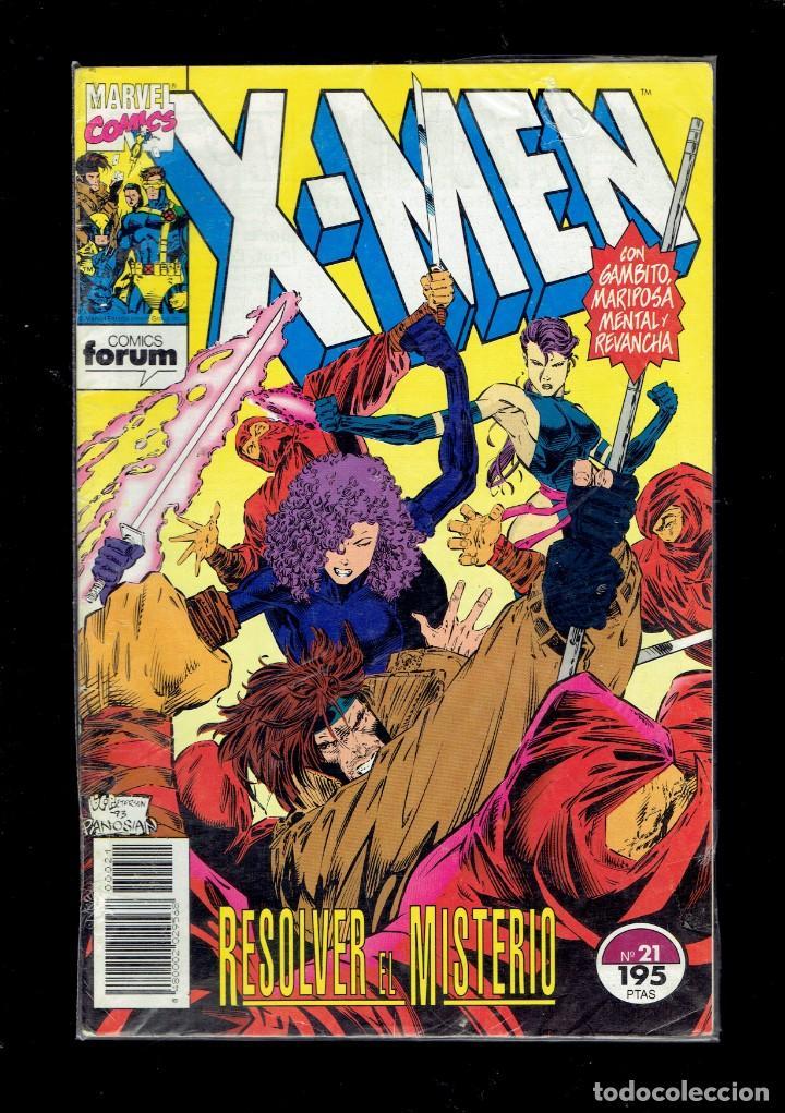Cómics: SE VENDEN SUELTOS A 2 UNIDAD 30 COMICS ,DE SUPER HEROES EDITORIALES,EDICIONES VARIADAS 1990-2005 - Foto 12 - 234673605