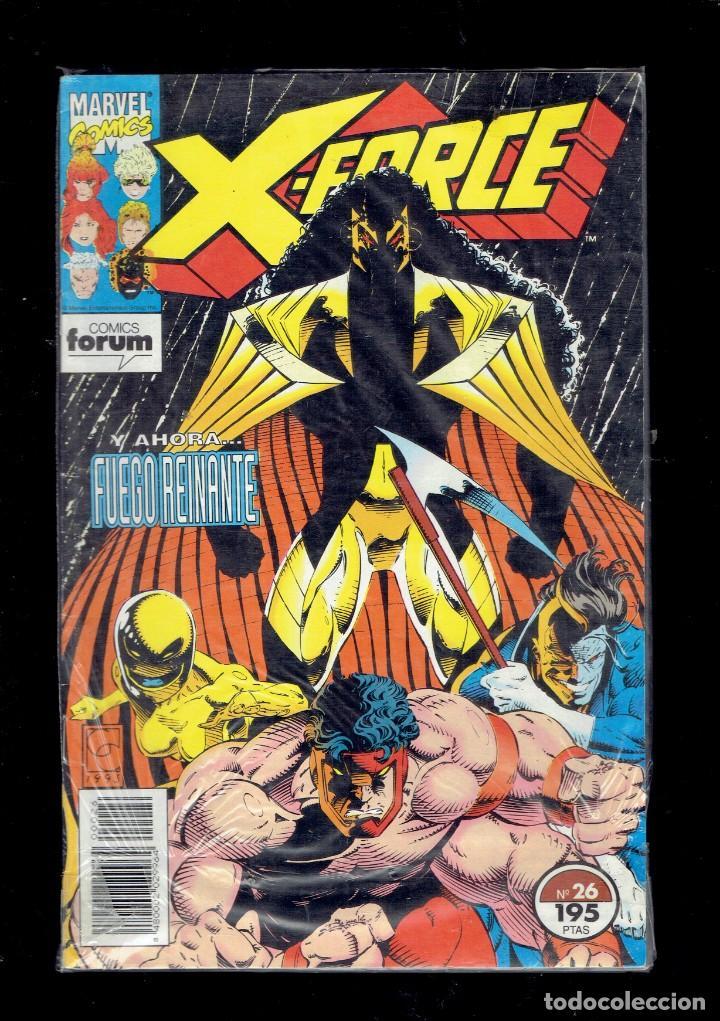 Cómics: SE VENDEN SUELTOS A 2 UNIDAD 30 COMICS ,DE SUPER HEROES EDITORIALES,EDICIONES VARIADAS 1990-2005 - Foto 13 - 234673605