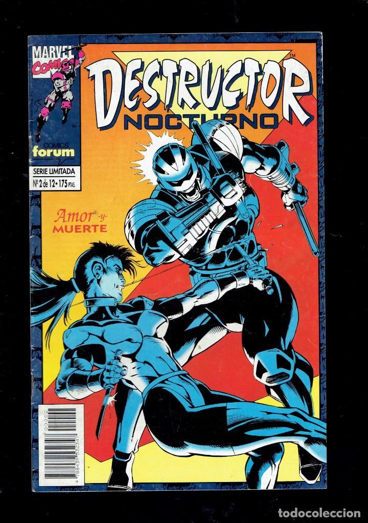 Cómics: SE VENDEN SUELTOS A 2 UNIDAD 30 COMICS ,DE SUPER HEROES EDITORIALES,EDICIONES VARIADAS 1990-2005 - Foto 14 - 234673605