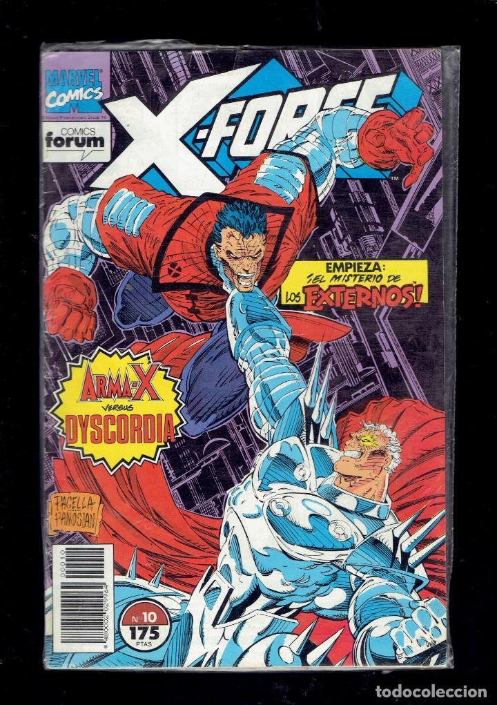 Cómics: SE VENDEN SUELTOS A 2 UNIDAD 30 COMICS ,DE SUPER HEROES EDITORIALES,EDICIONES VARIADAS 1990-2005 - Foto 16 - 234673605