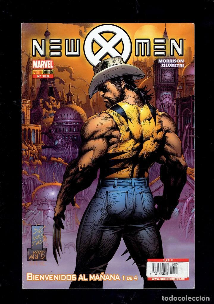 Cómics: SE VENDEN SUELTOS A 2 UNIDAD 30 COMICS ,DE SUPER HEROES EDITORIALES,EDICIONES VARIADAS 1990-2005 - Foto 17 - 234673605