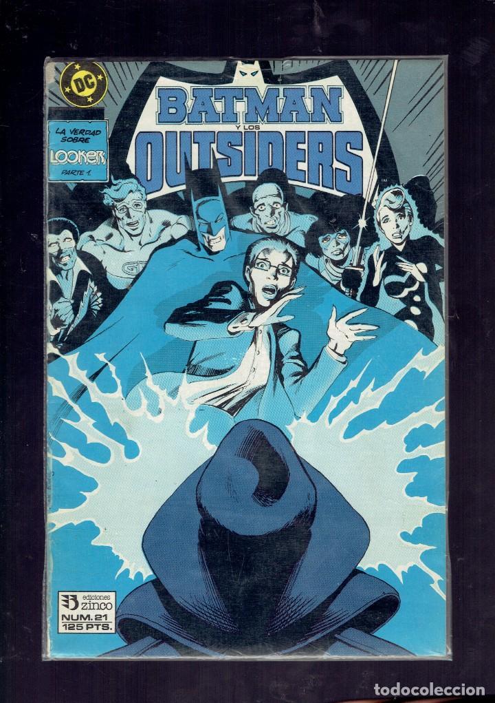 Cómics: SE VENDEN SUELTOS A 2 UNIDAD 30 COMICS ,DE SUPER HEROES EDITORIALES,EDICIONES VARIADAS 1990-2005 - Foto 29 - 234673605