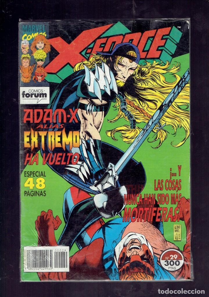 Cómics: SE VENDEN SUELTOS A 2 UNIDAD 30 COMICS ,DE SUPER HEROES EDITORIALES,EDICIONES VARIADAS 1990-2005 - Foto 30 - 234673605