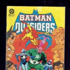 Cómics: SE VENDEN SUELTOS A 2 UNIDAD 30 COMICS ,DE SUPER HEROES EDITORIALES,EDICIONES VARIADAS 1990-2005. Lote 234684870