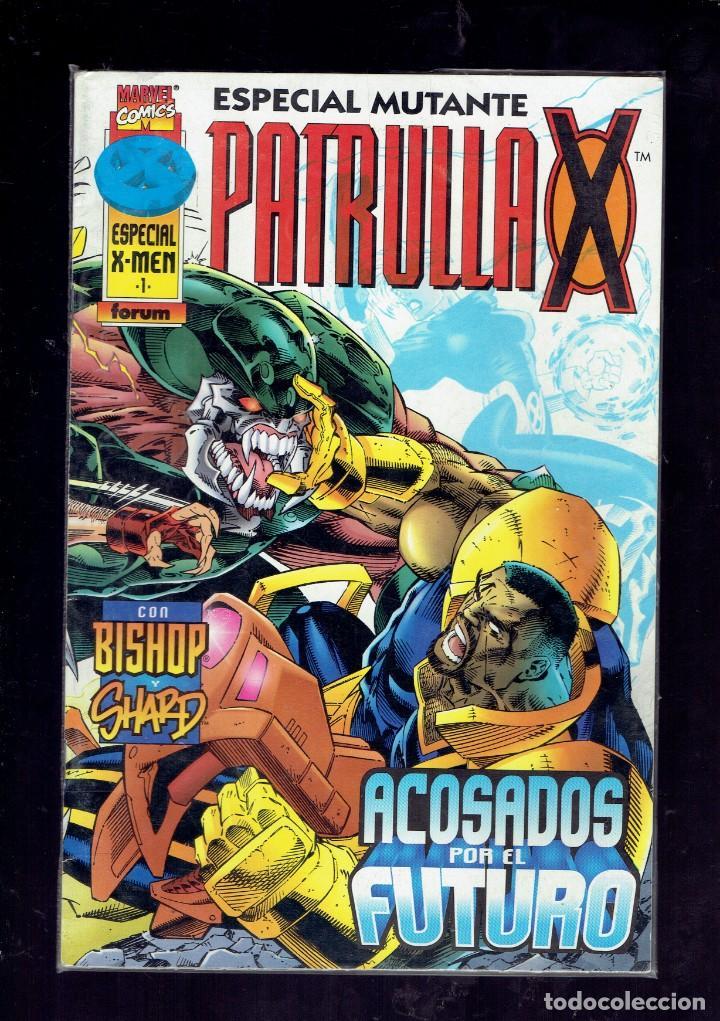 Cómics: SE VENDEN SUELTOS A 2 UNIDAD 30 COMICS ,DE SUPER HEROES EDITORIALES,EDICIONES VARIADAS 1990-2005 - Foto 3 - 234684870
