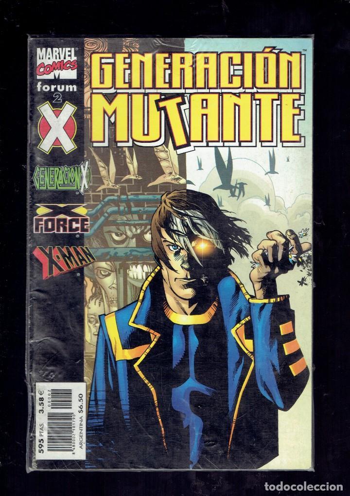 Cómics: SE VENDEN SUELTOS A 2 UNIDAD 30 COMICS ,DE SUPER HEROES EDITORIALES,EDICIONES VARIADAS 1990-2005 - Foto 10 - 234684870