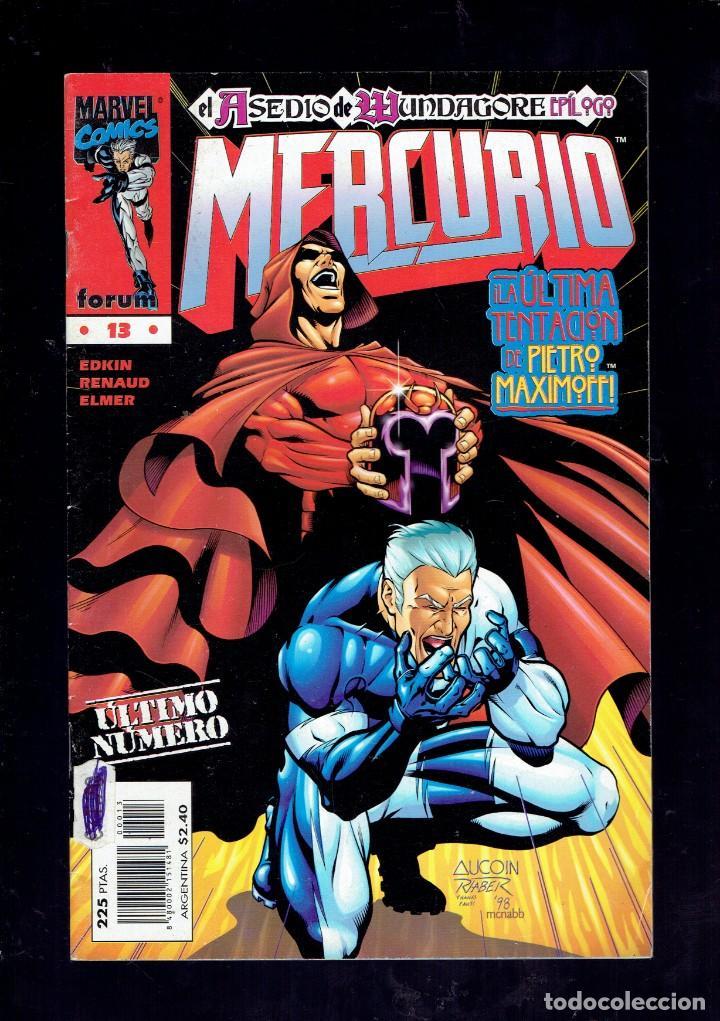 Cómics: SE VENDEN SUELTOS A 2 UNIDAD 30 COMICS ,DE SUPER HEROES EDITORIALES,EDICIONES VARIADAS 1990-2005 - Foto 12 - 234684870