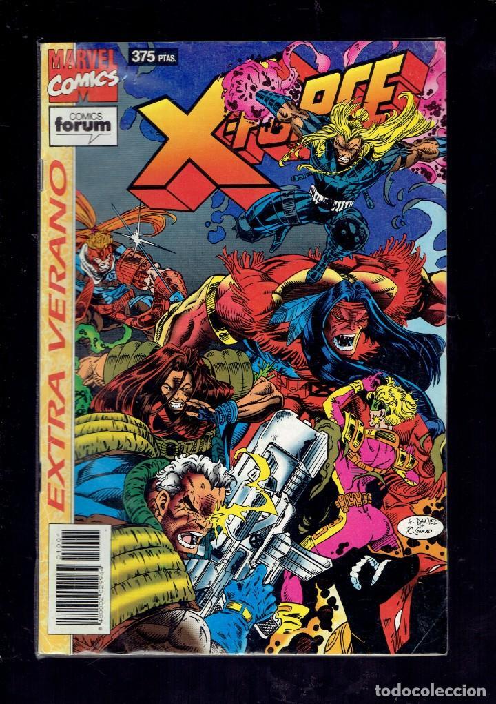 Cómics: SE VENDEN SUELTOS A 2 UNIDAD 30 COMICS ,DE SUPER HEROES EDITORIALES,EDICIONES VARIADAS 1990-2005 - Foto 13 - 234684870