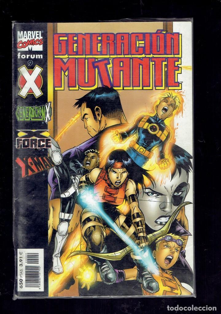 Cómics: SE VENDEN SUELTOS A 2 UNIDAD 30 COMICS ,DE SUPER HEROES EDITORIALES,EDICIONES VARIADAS 1990-2005 - Foto 14 - 234684870