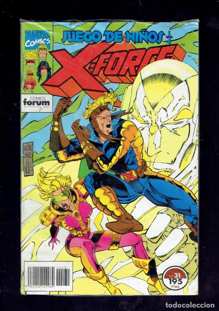 Cómics: SE VENDEN SUELTOS A 2 UNIDAD 30 COMICS ,DE SUPER HEROES EDITORIALES,EDICIONES VARIADAS 1990-2005 - Foto 16 - 234684870