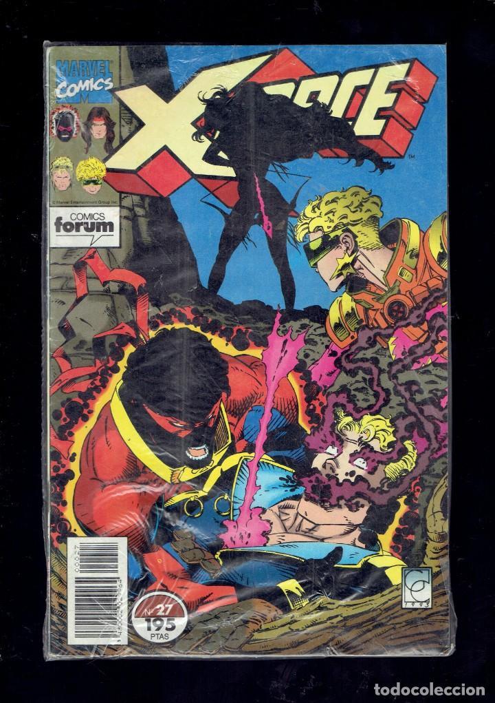 Cómics: SE VENDEN SUELTOS A 2 UNIDAD 30 COMICS ,DE SUPER HEROES EDITORIALES,EDICIONES VARIADAS 1990-2005 - Foto 19 - 234684870