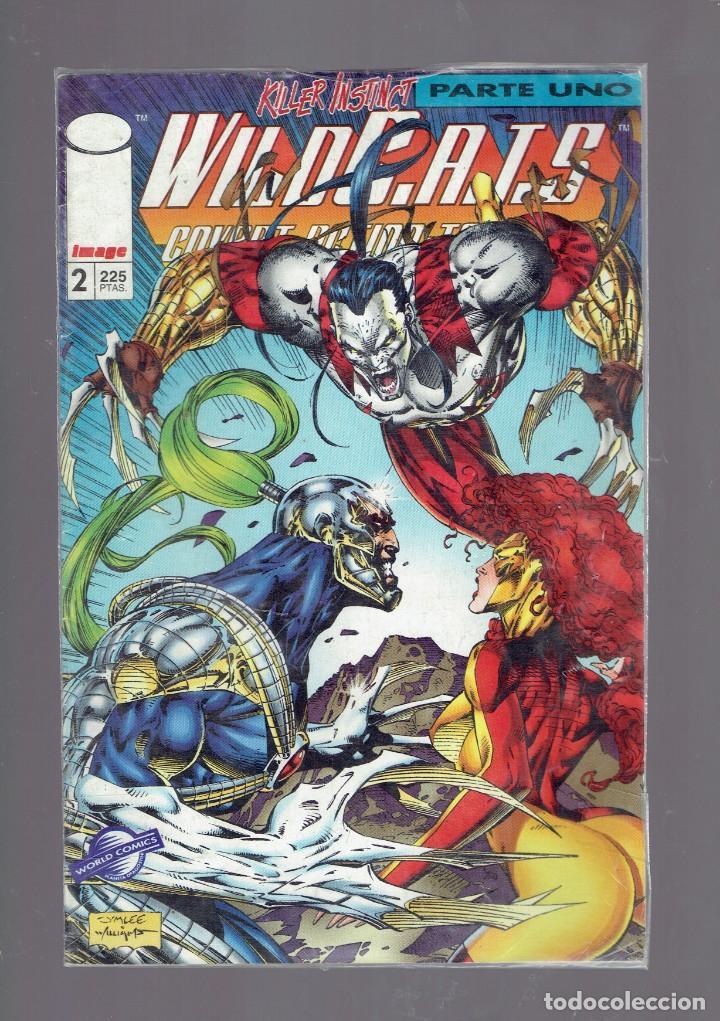 Cómics: SE VENDEN SUELTOS A 2 UNIDAD 30 COMICS ,DE SUPER HEROES EDITORIALES,EDICIONES VARIADAS 1990-2005 - Foto 22 - 234684870