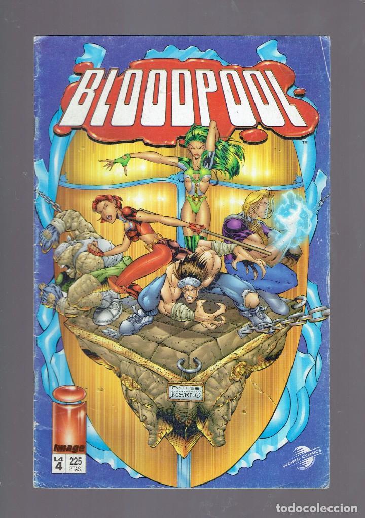 Cómics: SE VENDEN SUELTOS A 2 UNIDAD 30 COMICS ,DE SUPER HEROES EDITORIALES,EDICIONES VARIADAS 1990-2005 - Foto 23 - 234684870